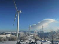 Yuxian wind project