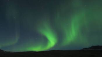 Aurora Borealis over Iceland | Tim Gallantree