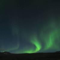 Aurora Borealis over Iceland | Tim Gallantree