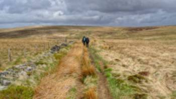 Heading out from Standedge | John Millen