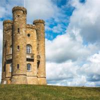 Broadway Tower, The Cotswolds   Tom McShane