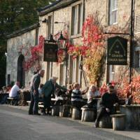 Craven Arms pub, Appletreewick