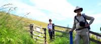 On the Great Glen above Drumnadrochit