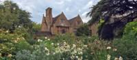 Hidcote Manor Garden in the Cotswolds   Els van Veelen