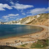 Mupe Bay, Lulworth, Dorset