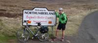 Black Hill, the highest point on the C2C 809m | John Millen
