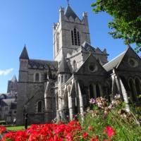 Christchurch Cathedral, Dublin   John Millen
