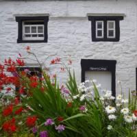 Typical English Cottage on the Coast to Coast   Jac Lofts