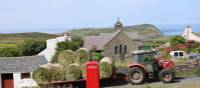 Cregneash Village, farm life | John Millen