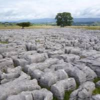 Unusual stone formations on the Coast to Coast walk   Jac Lofts