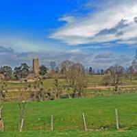 Your picture perfect Cotswolds scene | John Millen