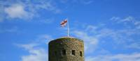 Tower No. 4, 1780s, Guernsey | John Millen
