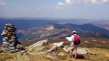 Walking Stevenson's Trail in the Cevennes | Unknown