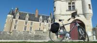 Discover the castles of the Loire Valley on a centre based cycling trip