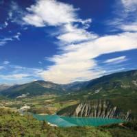 Lac de Castellane