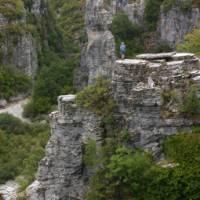 Trekking in Zagoria