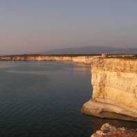 The picturesque island of Sardinia, Italy
