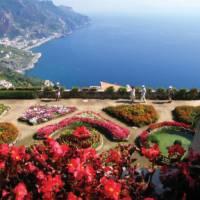 Rufolo Gardens, Ravello