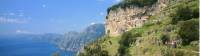 Walking towards Nocelle on the Amalfi coastline |  <i>John Millen</i>