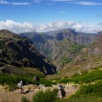 Trekking the Pico Ruivo Circuit | Tali Emdin