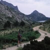 Walk to El Teix