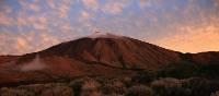 Good Morning on Mt Teide | John Millen