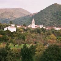 Landscapes of Aracena | Lucy y Angel