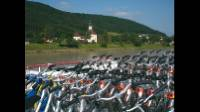Explore the highlights of the Danube from Passau to Vienna and Bratislava by bike and boat. Learn more at http://bit.ly/danube_bike_boat
