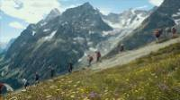 Want to walk around Mont Blanc? It's been described by many as one of the world's most scenic hikes - rivalling the Himalaya, Patagonia and Peru's Inca Trail. Watch to see why. View Mont Blanc trips: https://www.utracks.com/France/Mont-Blanc-Walks  View all European walking trips: https://www.utracks.com/Walking View all UTracks trips: https://www.utracks.com/advanced-search  #MontBlanc #UTracksTravel #Hiking  About Walking Mont Blanc  Sitting on the Italian and French border is Western #Europe's highest #mountain – #Mont #Blanc. At 4810m, some underestimate the scale of Mont Blanc and the other 4000m+ peaks in this region of the European #Alps. Whether standing on the valley floor, or crossing a panoramic pass, the magnitude and beauty of this wilderness region will definitely leave an impression on you.  Mont Blanc is permanently covered in snow and ice, hence its name. The literal translation for Mont Blanc is 'White Mountain'. In French, the mountain is often referred to as La Dame blanche ('the White Lady') and in Italian Mont Blanc is often referred to as Il Bianco ('the White One').  The Mont Blanc massif was first climbed in 1786, and the ascent gave birth to modern day mountaineering. It is not only a region for climbers however, walking in Mont Blanc has become so popular that the region is now the third most visited natural site in the world. Anyone who travels here will soon see why.  Few will capture the true beauty of the European Alps' highest peak and surrounding mountains with a fleeting visit to famous towns such as Chamonix. To truly do justice with the picture postcard views of spectacular mountain vistas and #alpine landscapes a walk in the Mont Blanc region is a must.  There are a number of trails open to walkers of various fitness levels. Without doubt the most famous Mont Blanc trek is the classic Tour du Mont Blanc, however families and walkers of various abilities can choose a trail to suit their fitness level.  About UTracks  #UTracks offers a number of treks and walks around sections of Mont Blanc, as well as the full '#Tour du Mont Blanc' circumnavigation. You can walk as part of a guided Mont Blanc #walk or choose to #travel from hut to hut on your own on a Mont Blanc self guided #hike.  UTracks have over 450 trips across the active travel spectrum: from relaxed cycling in the Loire Valley, to discovering iconic Camino trails, to challenging hikes around Mont Blanc.   Walking or cycling, 2-star or 4-star, small group or self guided, land, river or sea - UTracks can help you explore Europe exactly the way you want. Learn more at https://www.utracks.com/  Follow UTracks: https://instagram.com/utrackstravel https://twitter.com/UTracks_Travel https://www.facebook.com/UTracks https://www.pinterest.com.au/utracks/ https://www.utracks.com/blog