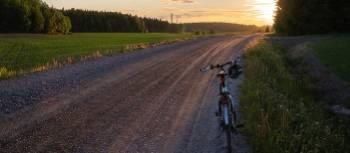 The Turku Archipelago offers endless cycling opportunities | Janne-Petteri Kumpulainen