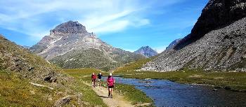 Walking the GR5 is a great way to spend a sunny day in France | Vincent Lamy