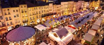 Charming Christmas markets