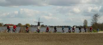 A classic Dutch ride | Richard Tulloch