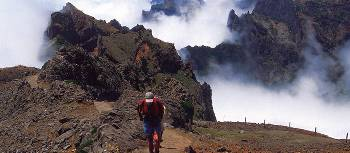 Trek on the Portuguese island of Madeira | Antonio Spinola