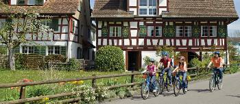 Historic villages in canton of Zurich | Switzerland Tourism