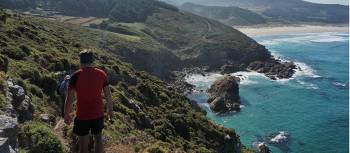 Walking the Camino Dos Faros | The Lighthouse Way