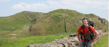 2020 summer holiday reviews | Hadrian's Wall | John Millen